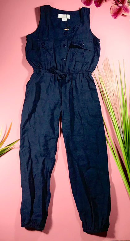 Around Town - Jumpsuit