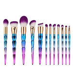 Flurr 12-piece Super Soft Make-Up Brush Kit!