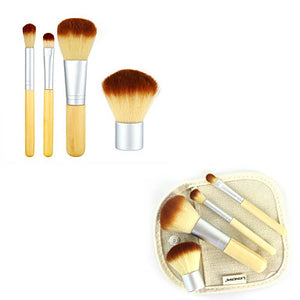 Flurr Professional Travel Series Brush Set!