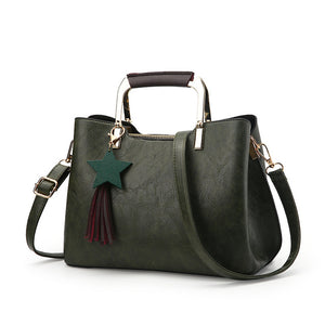 Summer Leather Handbag Collection, Flurrs Choice In Leather Handbags!