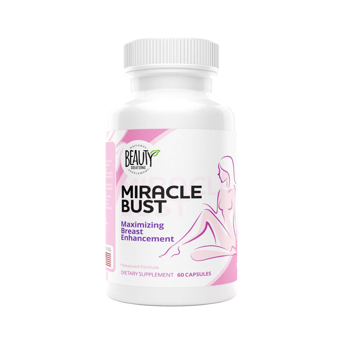 Miracle Bust Review Vitality Health And Wellness