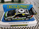 C4025 Scalextric Holden Commodore 2018 Bathurst Winner