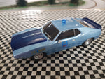 C1405A Scalextric AMC Javelin State Trooper car