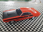 C1405B Scalextric Dodge Challenger Red/Black car