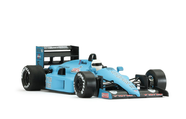 0126IL NSR Formula 86/89 Light blue #16 March F1 livery