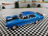 C4171 Scalextric Ford XY Falcon GTHO Phase III Electric Blue
