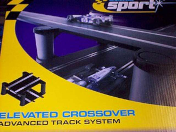 C8295 Scalextric Sport Track Elevated Crossover