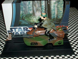 C3298 Scalextric Star Wars Special - Skywalker 74-Z Speeder Bike