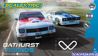C1418 Scalextric Bathurst Legends Set  **Pre-Order**