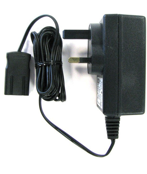 P9400 Scalextric Power Wall Transformer Square Plug (P9402W)