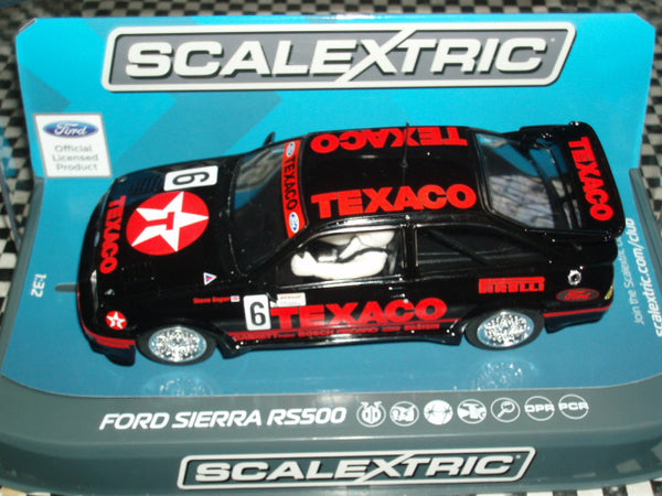C3738 Scalextric Ford Sierra RS500