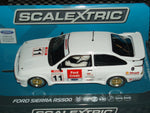 C3781 Scalextric Ford Sierra RS500
