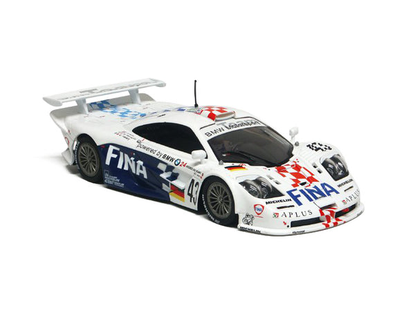 CA10B Slot it BMW Mclaren F1 GTR