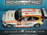 C3784 Scalextric BMW 125 Series 1 BTCC