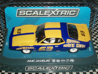 C3876 Scalextric AMC Javelin
