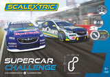 C1400 Scalextric Supercar Challenge 2018 set