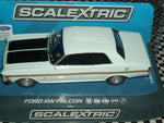 C3986 Scalextric Ford Falcon XW GT-HO Phase II 1970 - Diamond White