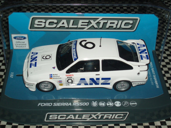 C3910 Scalextric Ford Sierra Cosworth RS500 - Bathurst 1988 Moffat