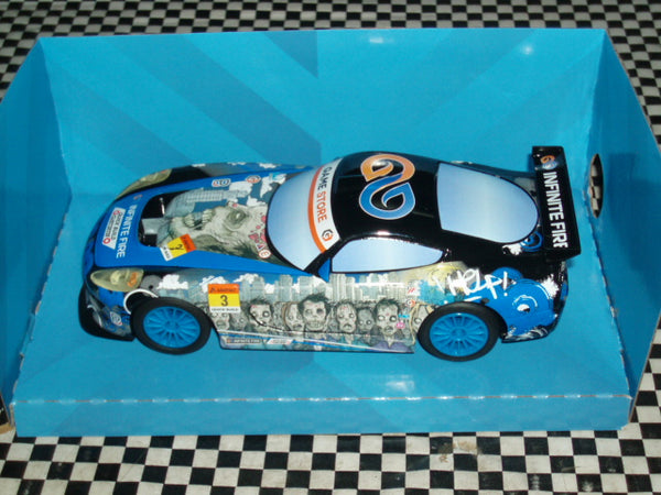 C3959 Scalextric Team GT Zombie