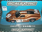 C3951 Scalextric Ford GT Mk1V
