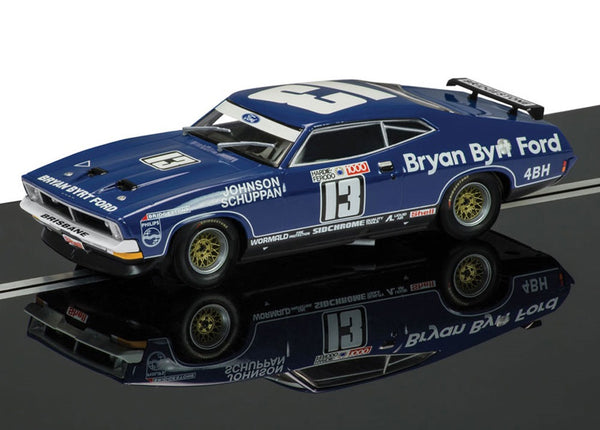 C3530 Scalextric Ford XB Falcon 1977 Bathurst - Johnson/Schuppan