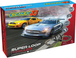 F1001 Scalex43 Super Loop Thriller 1:43 Scale Set