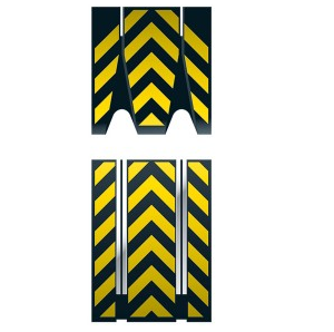 C8211 Scalextric Leap Ramps