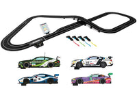 C1413 Scalextric ARC PRO Wireless Digital Pro Platinum GT Set