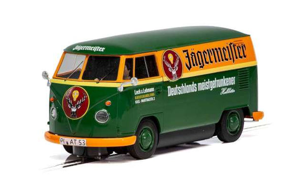 C3938 Scalextric Volkswagen Panel Van T1B - Green