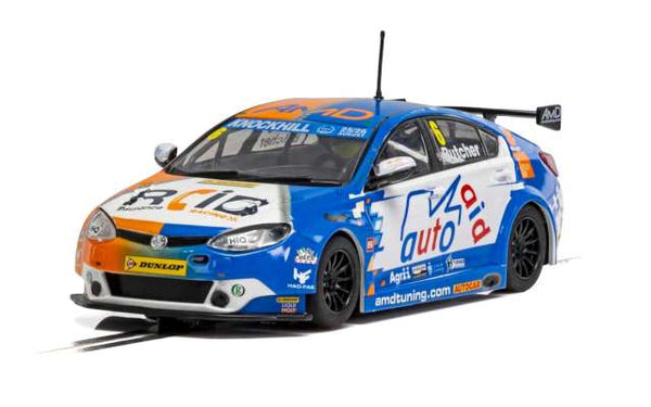 C4017 Scalextric MG6 BTCC No. #6