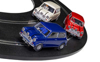 C4030A Scalextric Mini Diamond Edition Triple Pack
