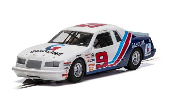 C4035 Scalextric Ford Thunderbird Gasoline
