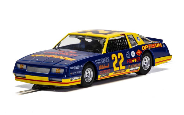 C4038 Scalextric Chevrolet Monte Carlo 1986 Optimum