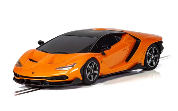 C4066 Scalextric Lamborghini Centenario Orange