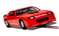 C4073 Scalextric Chevrolet Camaro IROC-Z Red