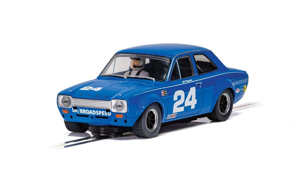 C4085 Scalextric Ford Escort MK1 Daytona 1972