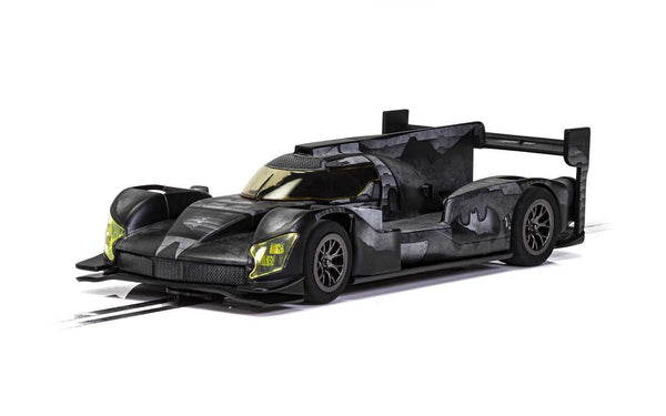 C4140 Scalextric Batman Car