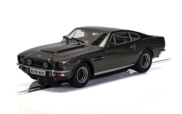 C4203 Scalextric Aston Martin V8 - James Bond 'No Time To Die'