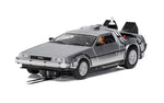 C4249 Scalextric Back to the Future Part 2 DeLorean **Pre-order**