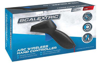 C8438 Scalextric ARC Air/Pro Cordless Wireless Hand Controller