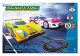 C1399 Scalextric Endurance Set