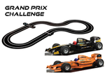 SW02B Grand Prix Challenge with lap counter