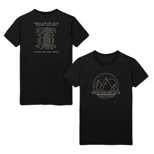 Mountain Tour Tee