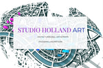 Studio Holland Art