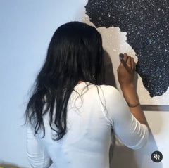 Perfect Africa Painting