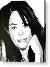Load image into Gallery viewer, Aaliyah - Acrylic Print