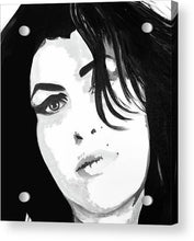 Load image into Gallery viewer, Amy Whinehouse - Acrylic Print