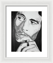 Load image into Gallery viewer, Bob Marley  - Framed Print