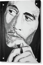 Load image into Gallery viewer, Bob Marley  - Acrylic Print