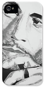 Bob Marley  - Phone Case